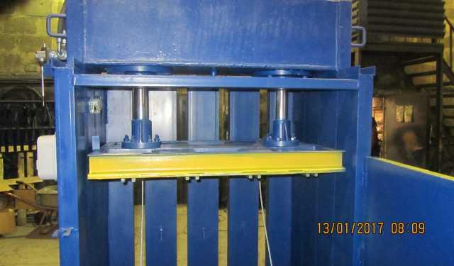 Продам Пресс гидравлический ПГПВ-30