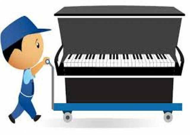 Предложение: Перевозка пианино на высшем уровне.