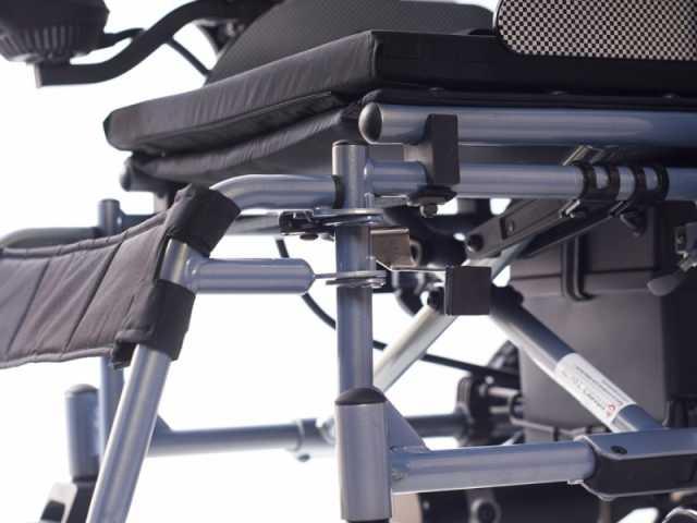 Продам Кресло-коляска с электроприводом для инв