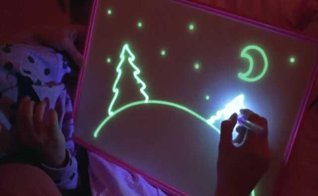 Продам Световой планшет Holiday Paint