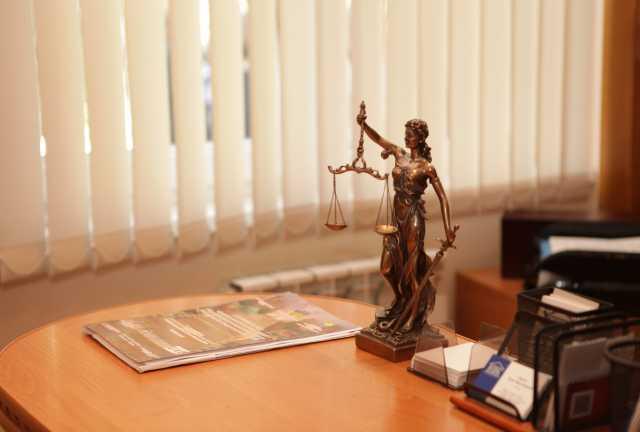 Предложение: Юрист Уфа. Юрист по гражданским делам