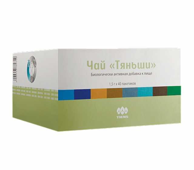 Продам: Антилипидный чай Тяньши