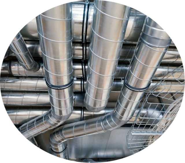 Предложение: Нужен монтаж вентиляции
