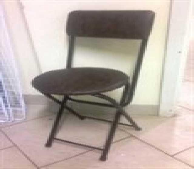 Продам Мягкий складной стул