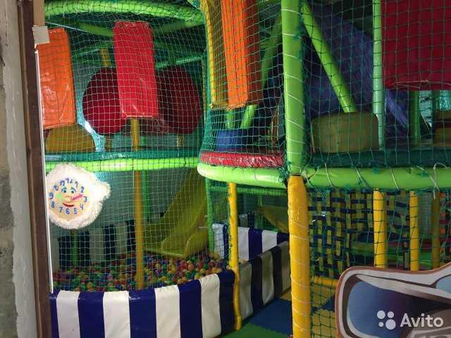 Продам детский игровой лабиринт