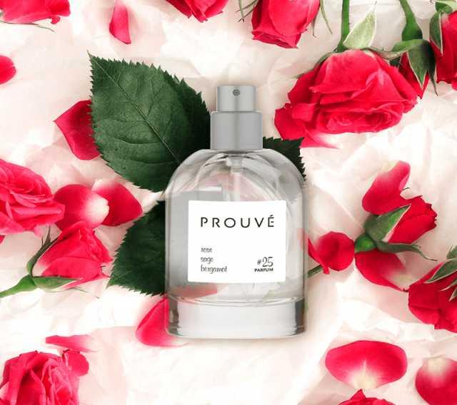 Продам Духи Франция компания Prouve