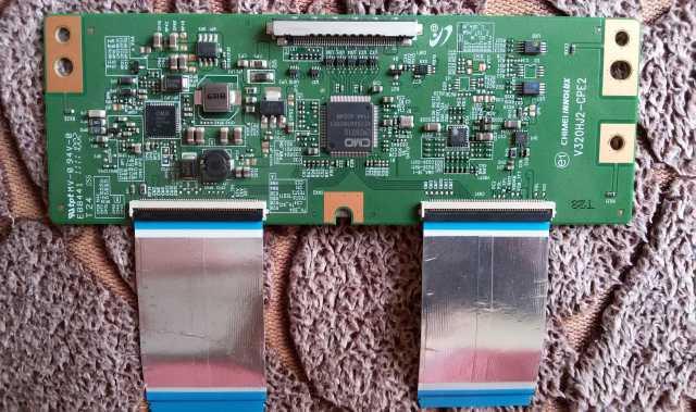 Продам: V320HJ2-CPE2 плата T-Con