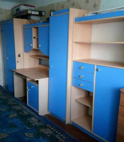 Продам: Стенка для детской комнаты