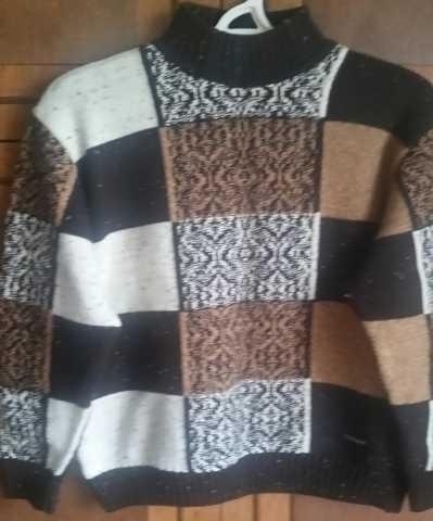 Продам Мужские свитера, вязаные изделия