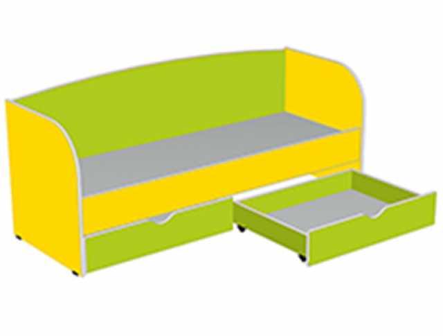 Продам Кровать детская одноярусная Комфи
