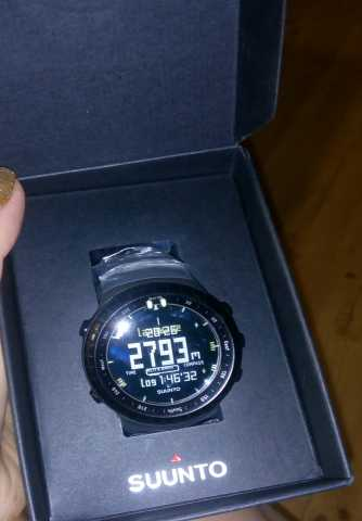 Продам Спортивные часы. Новые