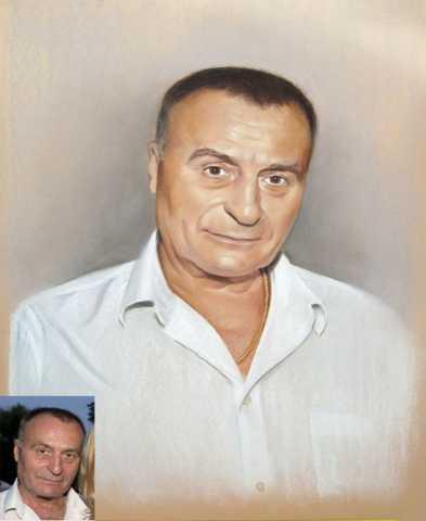 Продам: Портрет по фото в Энгельсе