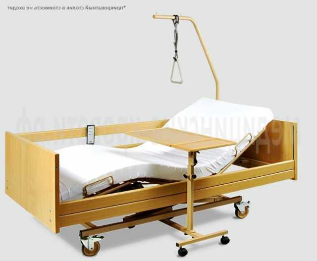 Продам кровать с ортопедическим матрасом
