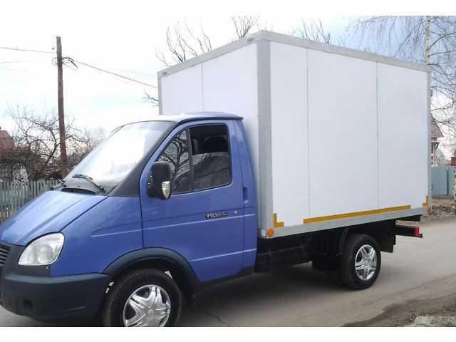 Требуется: Водитель с л/а Газель, Валдай до 5 тонн