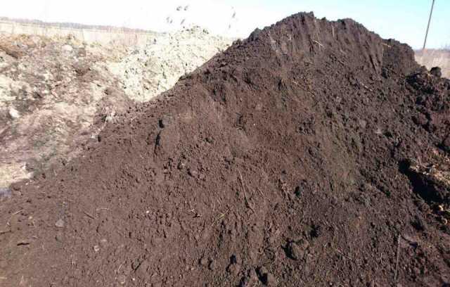 Продам: Земля плодородная с доставкой от 1 м3