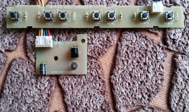 Продам HKTF1405 VER1.0 2010.04.09 SR