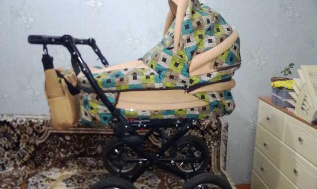 Продам коляску-трансформер