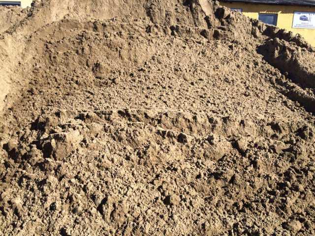 Продам: Песок 2 класса немытый природный от 1т.