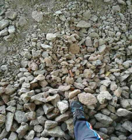 Продам Дробленый бетон с доставкой от 1 тонны
