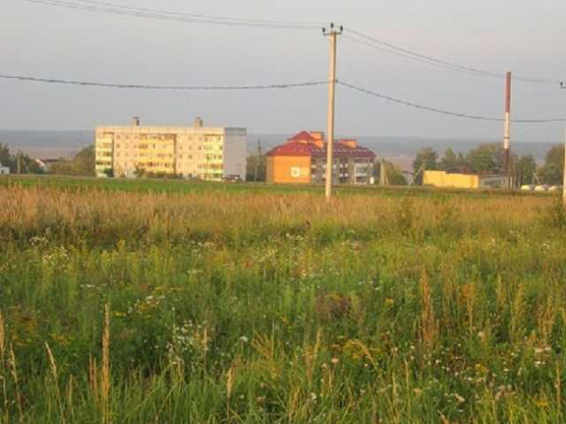 Продам: 20 сот. ИЖС в селе Шеметово