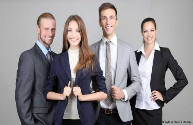 Вакансия: сотрудники с функциями администратора
