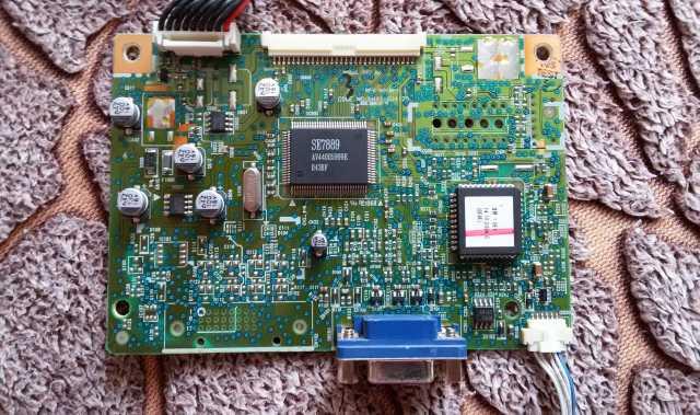 Продам BN41-00412D main (плата видео) SAMSUNG