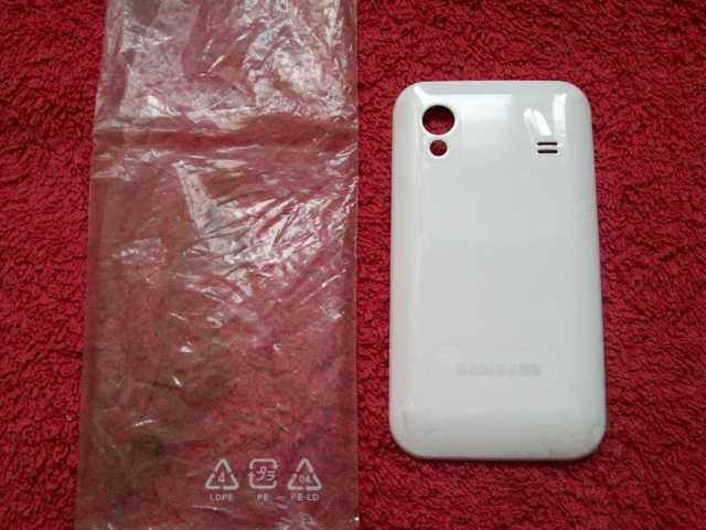 Продам Samsung ( задняя крышка) -новая