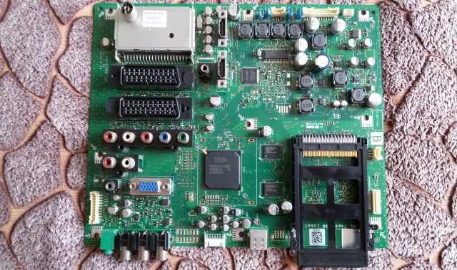 Продам: Майн 1-857-143-B для SONY KDL-32L4000