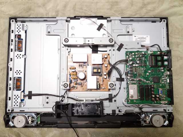 Продам SSI320_8A01 инвертор Sony KDL-32L4000