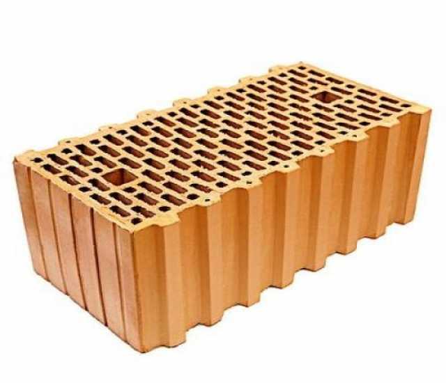 Продам Керамические блоки kerakam