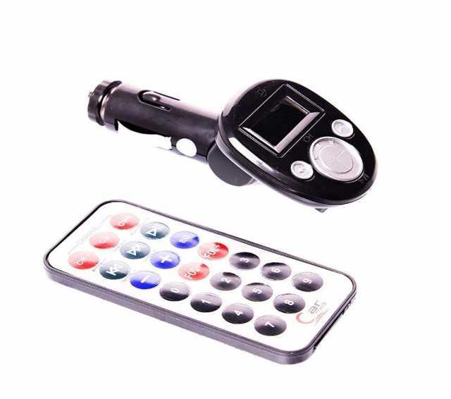 Продам  Автомобильный FM-трансмиттер