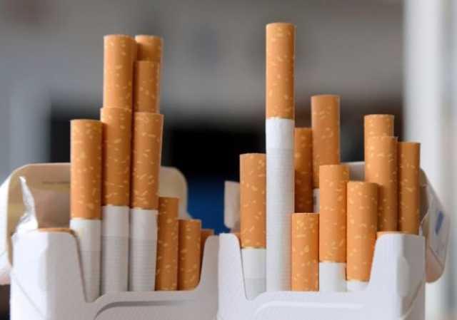 Куплю сигареты