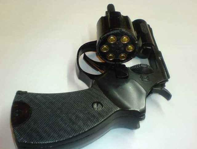 Продам Сигнальный револьвер