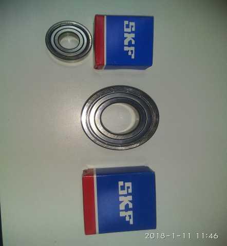 Продам Подшипники для стиральных машин