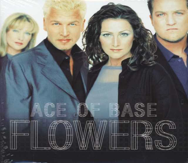 Продам Ace Of Base – Flowers (Ultimate Edition)