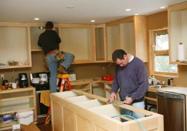 Предложение: Сборка мебели.Качественный монтаж