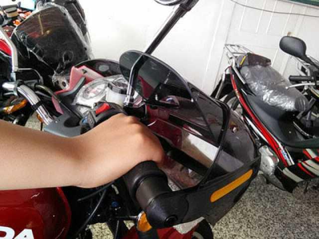 Продам Защита рук на квадроциклы - мототехнику