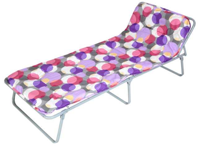 Продам: Раскладушка (раскладная кровать Юниор мя