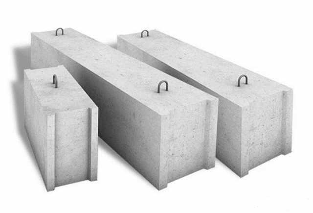 Продам Фундаментные блоки ФБС