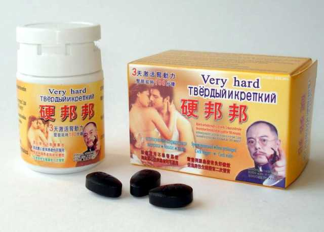 Продам Препараты для потенции