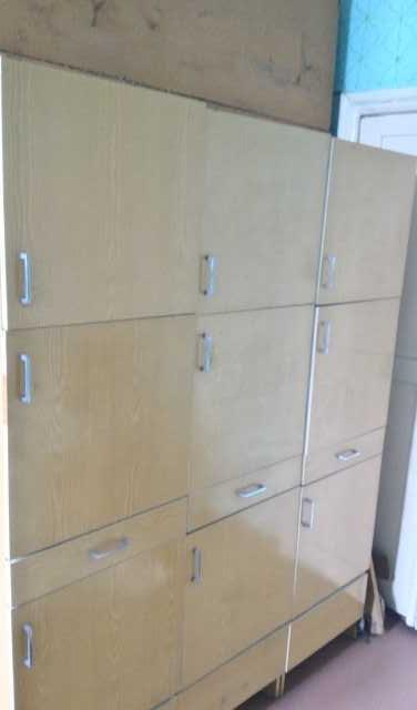 Продам Шкаф-пенал для кухни или прихожей