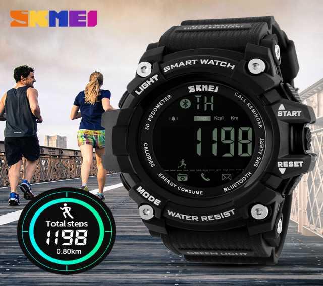 Продам Спортивные smart часы Wr50M