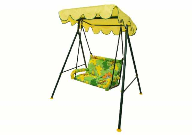 Продам: Качели садовые детские Чебурашка новые