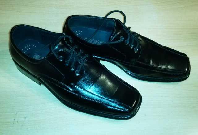 Продам Туфли мужские 45 размера