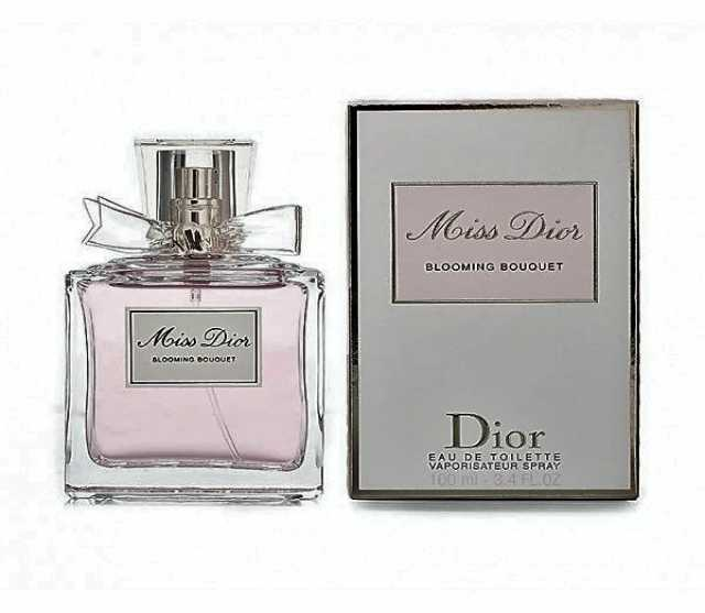 Продам Miss Dior Blooming Bouquet 100 ml