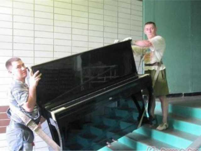 Предложение: Перевозка пианино в Краснодаре.
