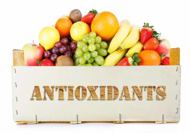 Продам Антиоксиданты, очищение, детокс.