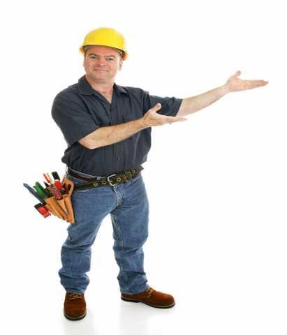Ищу работу: Разнорабочий, подсобный рабочий