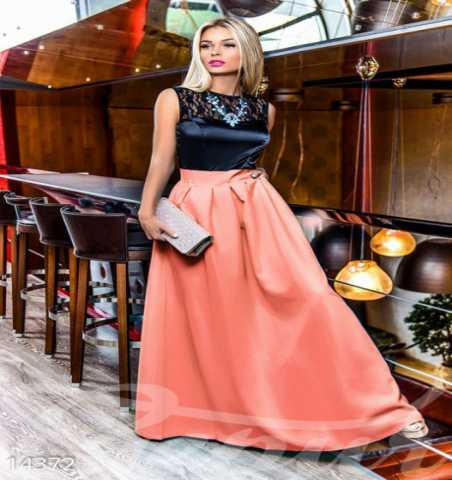 Продам Новые изысканные платья разных цветов