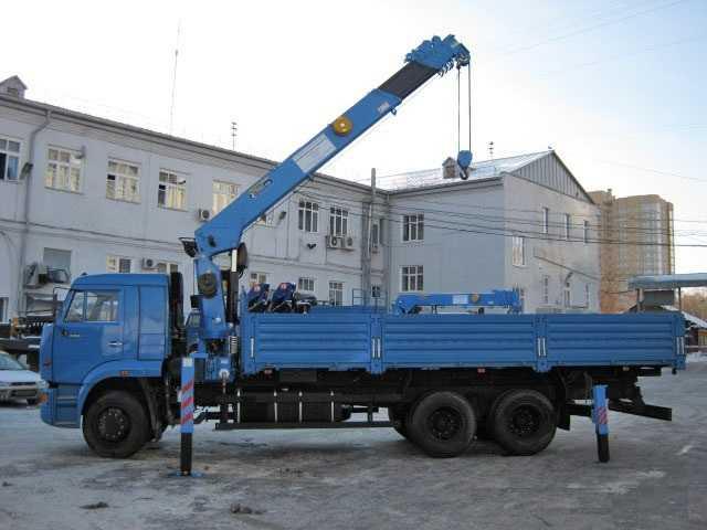 Продам Спецтехника на базе КАМАЗ Урал